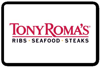 Tony Roma's logo